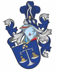 Osobní občanský znak pana Jindřicha Klusoně