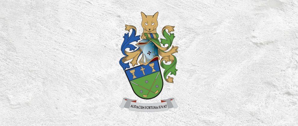 Osobní občanský znak Ing. Radovana Hlavinky